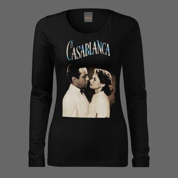 Majica ili Hoodie Casablanca 1
