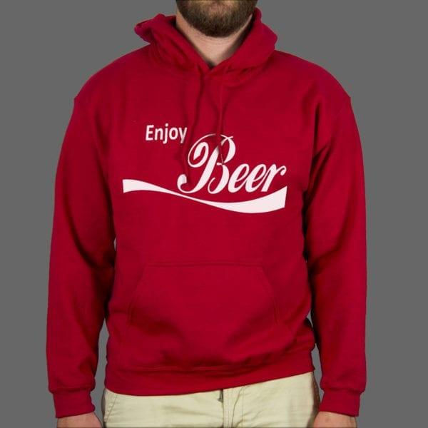 Majica ili Hoodie Enjoy Beer 1