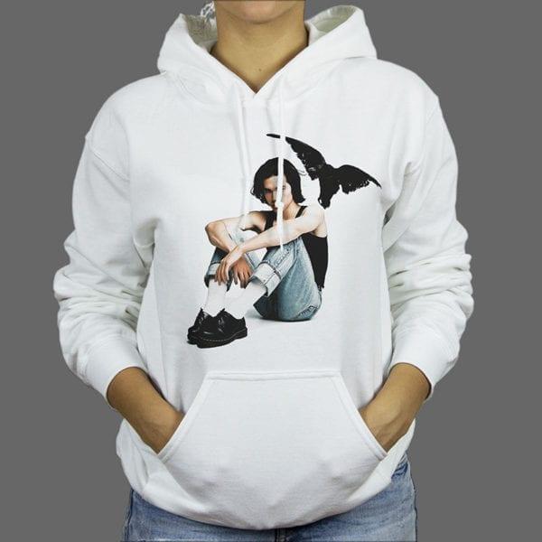 Majica ili Hoodie Kid Krow 1