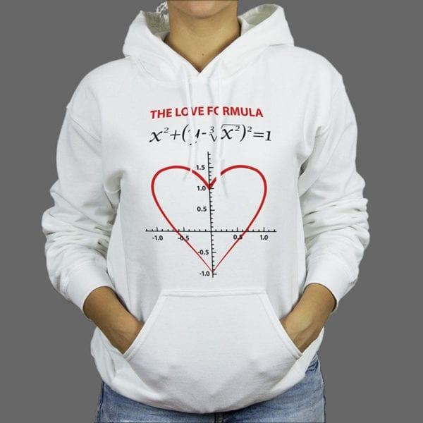 Majica ili Hoodie Love formula 1