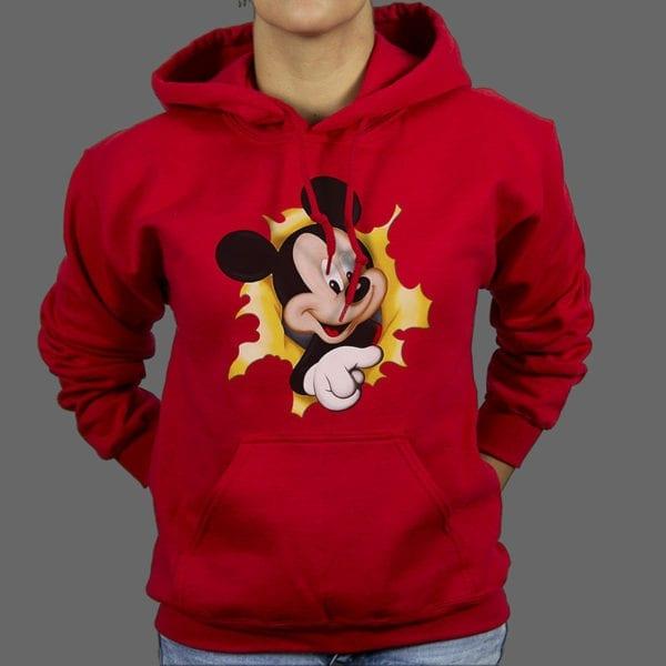 Majica ili Hoodie Mickey 6