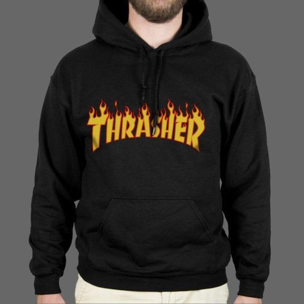 Majica ili Hoodie Thrasher 1