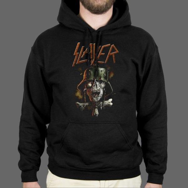 Majica ili Hoodie Slayer 4