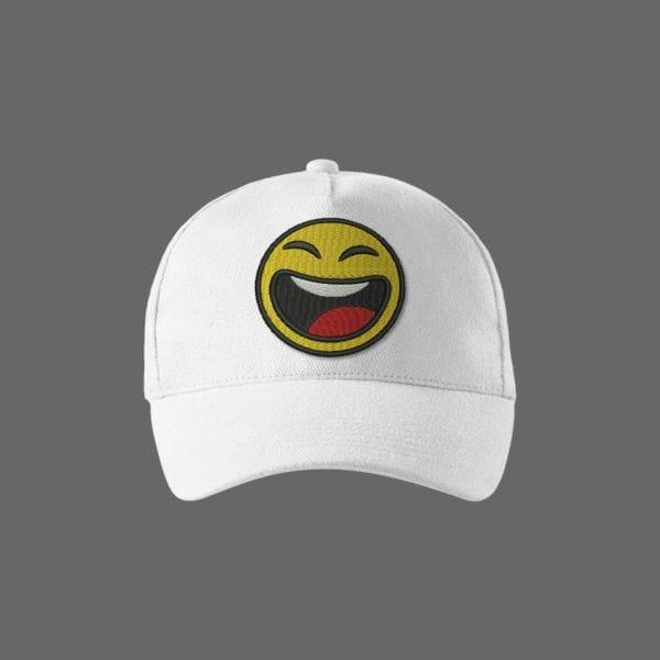 Kapa Smiley