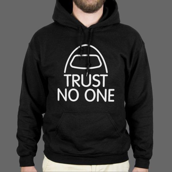 Majica ili Hoodie Among Us Trust