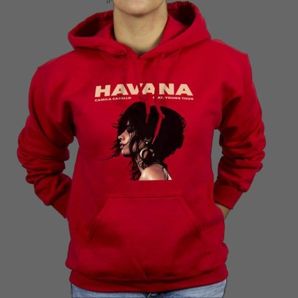 Majica ili Hoodie Camila Cabello 1