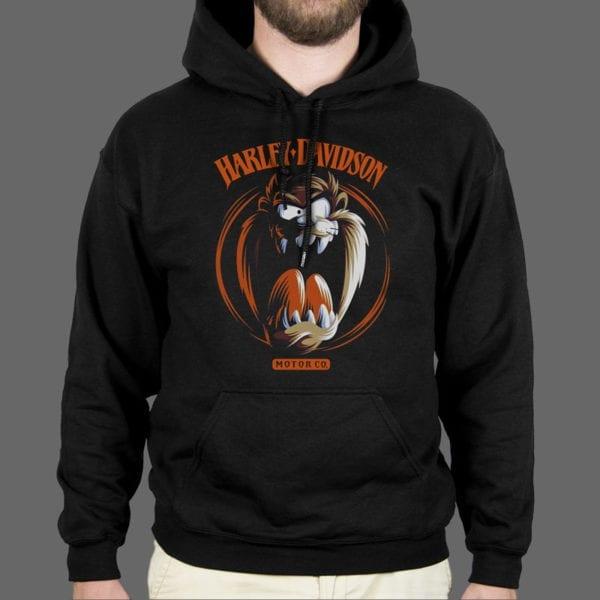 Majica ili Hoodie Harley 5