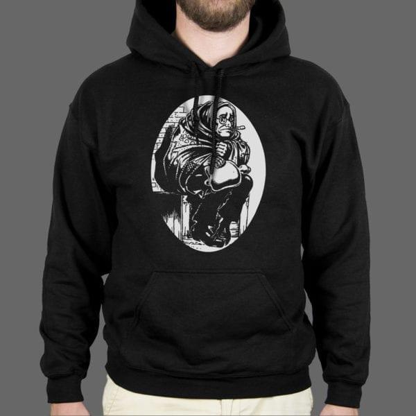 Majica ili Hoodie Jeremija 1