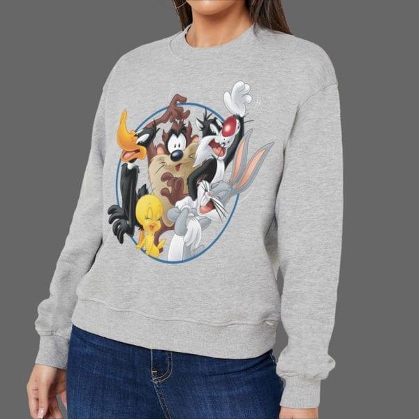 Majica ili Hoodie Looney Tunes 1