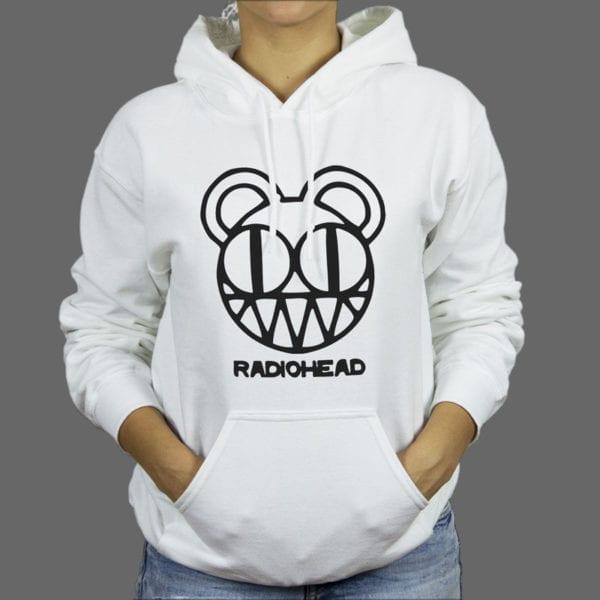 Majica ili Hoodie Radiohead 3