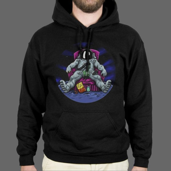 Majica ili Hoodie Space Siesta 2