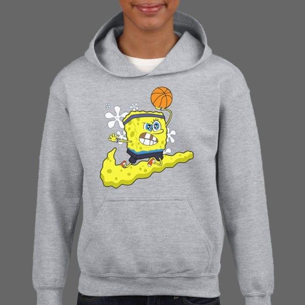 Majica ili Hoodie Sponge Basket