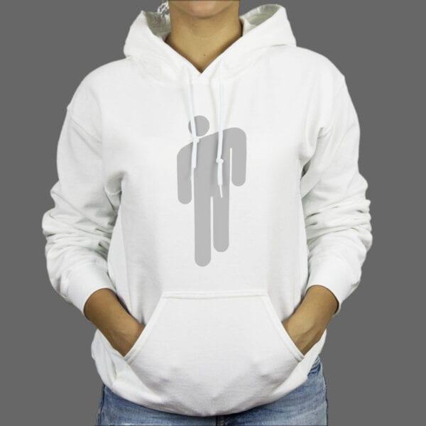 Majica ili Hoodie Billie Eilish logo 2