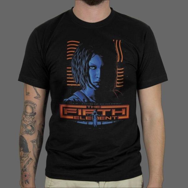 Majica ili Hoodie Fifth Element 1
