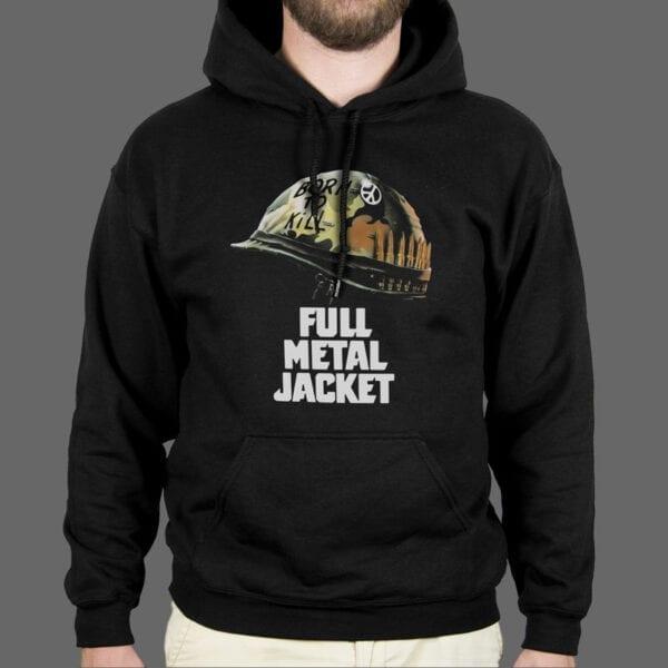 Majica ili Hoodie Full Metal Jacket 1