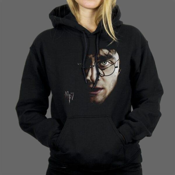 Majica ili Hoodie Harry Potter HP7