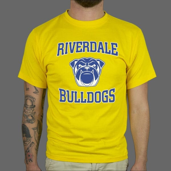 Majica ili Hoodie Riverdale Bulldogs