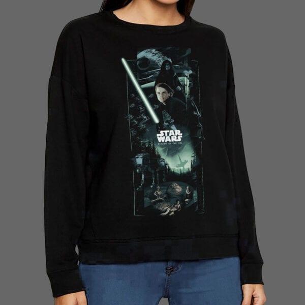 Majica ili Hoodie Star Wars 4