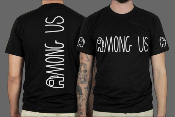 Majica ili Hoodie Among Us Total