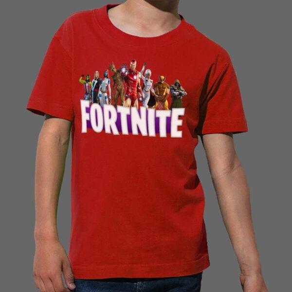 Majica ili Hoodie Fortnite Iron Man 1