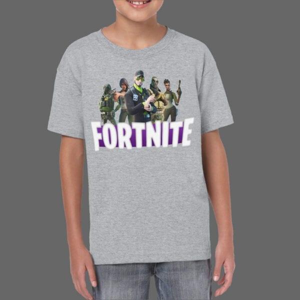 Majica ili Hoodie Fortnite Olive 1