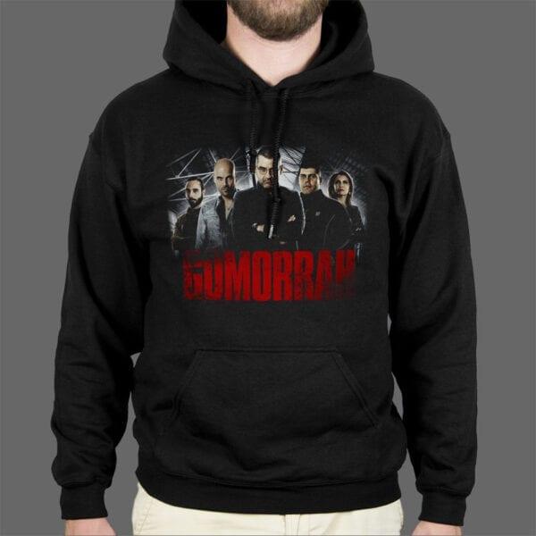 Majica ili Hoodie Gomorrah 1