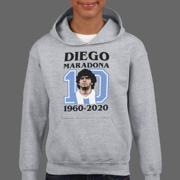 Majica ili Hoodie Maradona 10