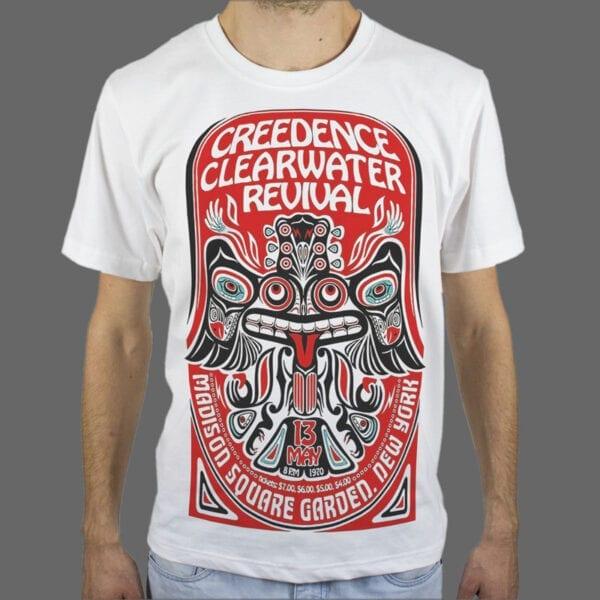 Majica Creedence Jumbo 1
