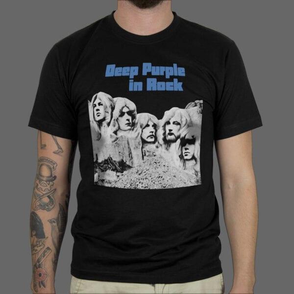 Majica ili Hoodie Deep Purple In Rock