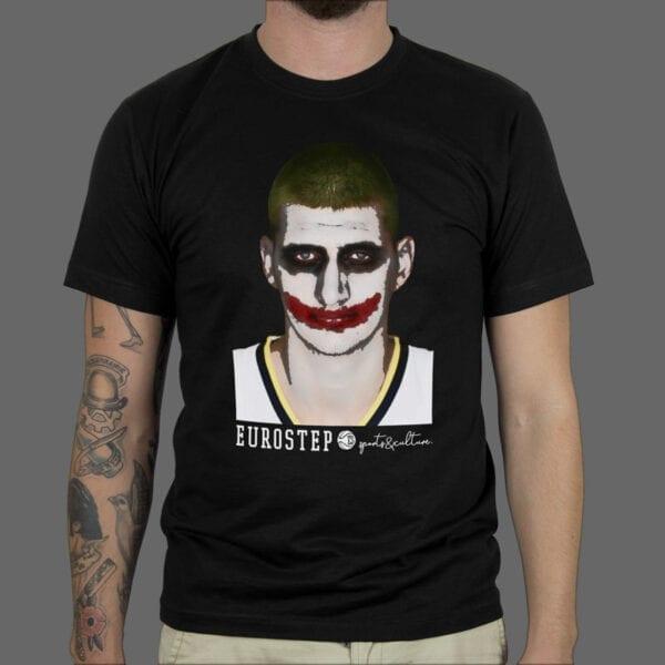 Majica ili Hoodie ES Joker 1