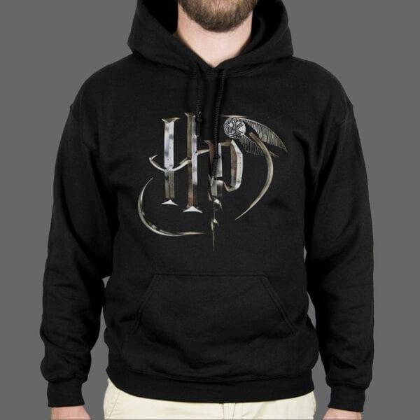 Majica ili Hoodie Harry Potter HP1