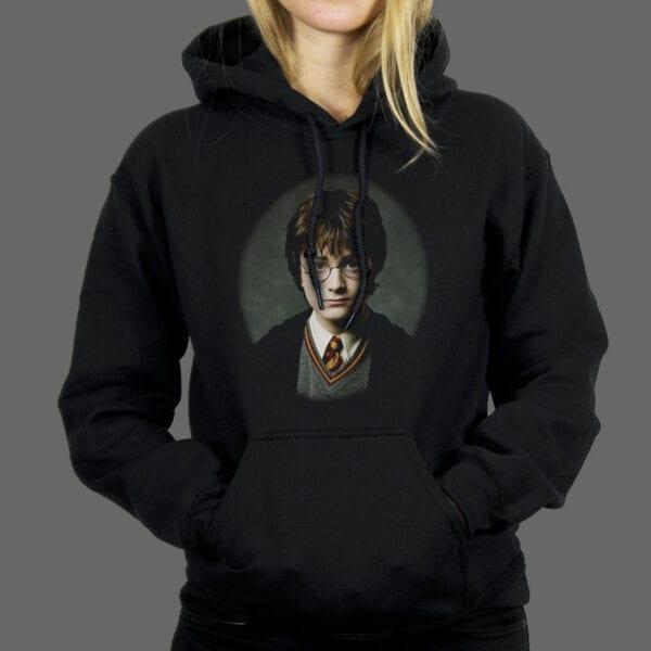 Majica ili Hoodie Harry Potter Young