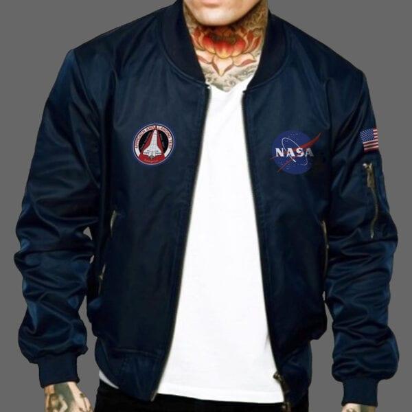 Bomber ili Sweater Original NASA