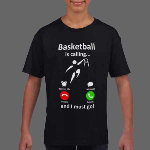 Majica ili Hoodie Sport is calling