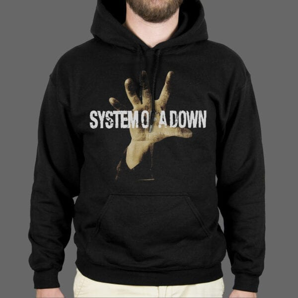 Majica ili Hoodie System Of A Down 1