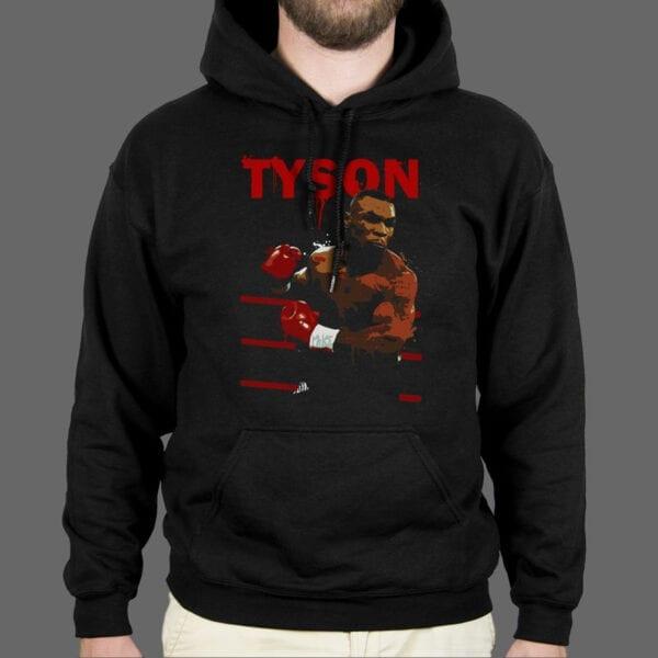 Majica ili Hoodie Tyson 1