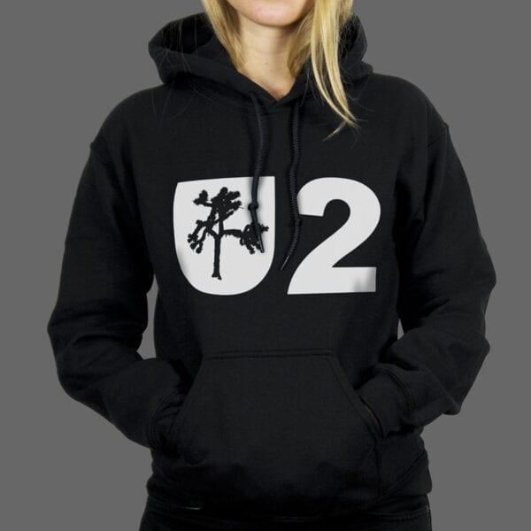 Majica ili Hoodie U2 Joshua 1