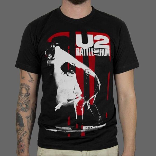 Majica U2 Rattle 1 Jumbo