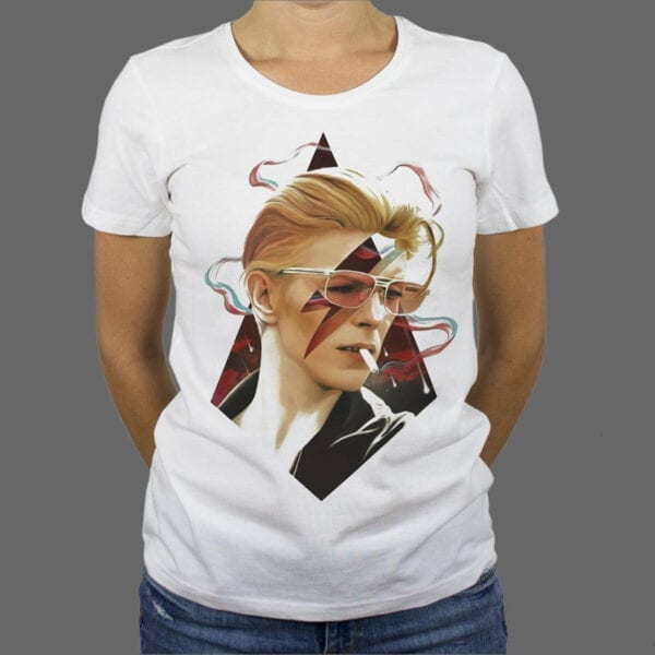 Majica ili Hoodie Bowie 10
