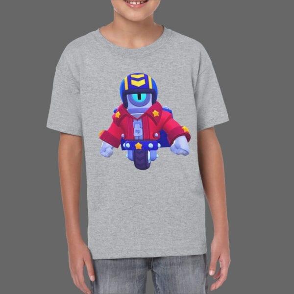 Majica ili Hoodie Brawl Stars Stu 1