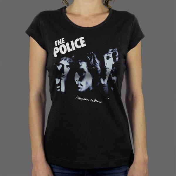 Majica Police Regatta