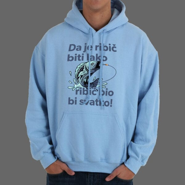 Majica ili Hoodie Ribič 1