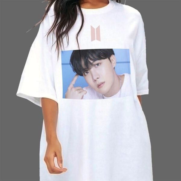 Majica ili Hoodie BTS BE 1