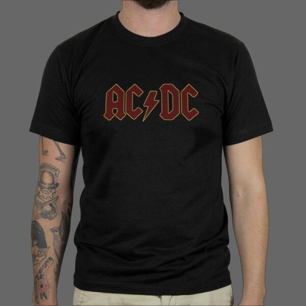 Majica ili Hoodie AC DC EMB 22