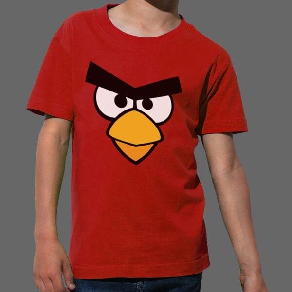 Majica ili Hoodie Angry Birds 1