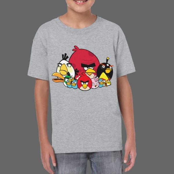 Majica ili Hoodie Angry Birds 2