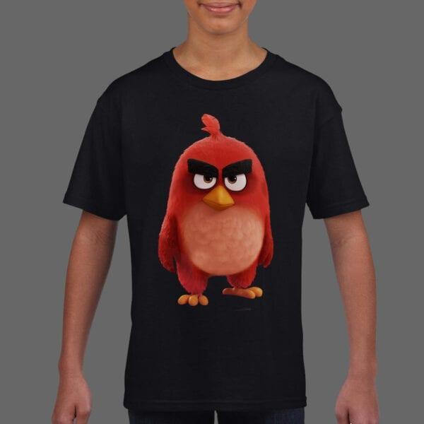Majica ili Hoodie Angry Birds 5