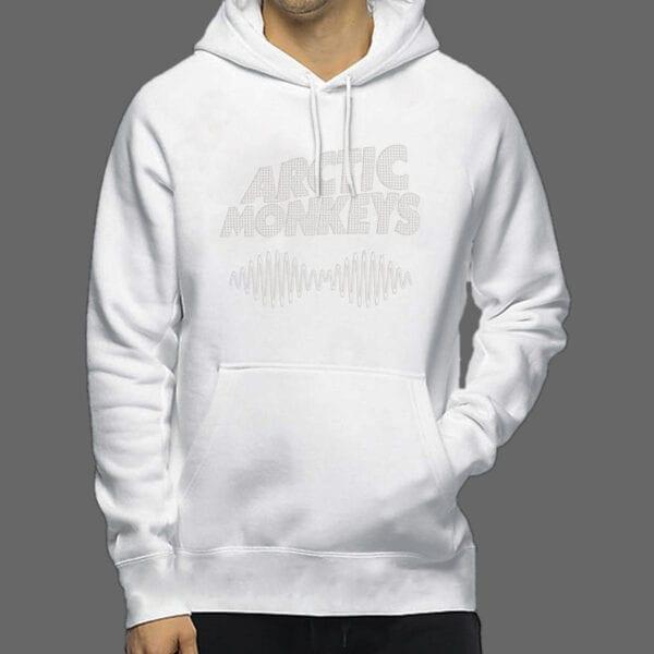 Majica ili Hoodie Arctic Monkeys EMB 22