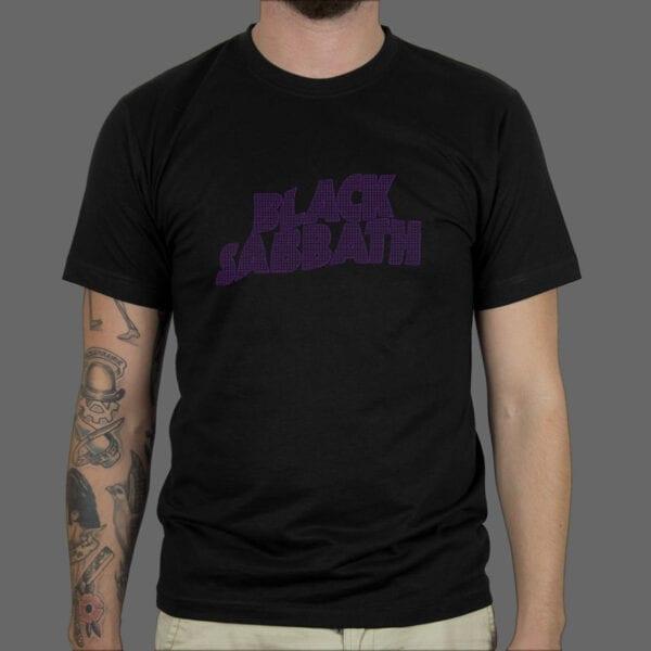 Majica ili Hoodie Black Sabbath EMB 22