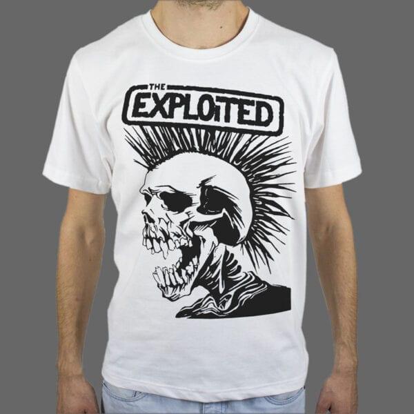 Majica ili Hoodie Exploited 2